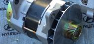 3730084151,Генератор D6C Hyundai Universe Granbird 180A,37300-84151