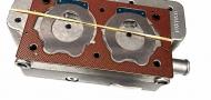 3820184050,Головка компрессора Hyundai HD500 Universe D6C* в сборе,38201-84050