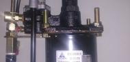 417006A201,Усилитель вакумный сцепления (ПГУ) Hyundai HD120,41700-6A201,ПГУ hyundai