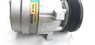 65286506005C,Компрессор кондиционера DOOSAN, DAEWOO Ultra Novus,65.2860-6005C
