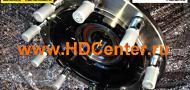 517517M502,Ступица передняя HYUNDAI HD500,51751-7M502