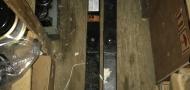 541107C000, Рессора передняя левая HYUNDAI HD170/250/260/320/450/Gold, 54110-7C000