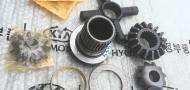 5383574010,Шестерня дифференциала межосевого Hyundai HD/Gold/Trago,53835-74010