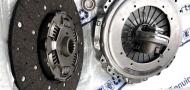 412007M001,Корзина сцепления D6HA Hyundai Trago,41200-7M001