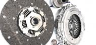 411007L300,Диск сцепления Hyundai D6HA,41100-7L300