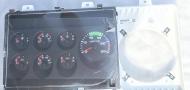941007C700,Панель приборов в сборе Hyundai,94100-7C700,94100 7C700