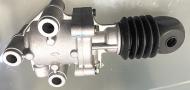 4369876000,Пневмоцилиндр сервопривода КПП (понижающая передач) Hyundai HD270,43698-76000
