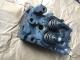 Головка блока цилиндров Hyundai D6AZ, XKBH-01635, XKBH01635