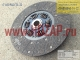 411007F210, Диск сцепления Hyundai, 41100-7F210