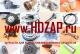 4120075F00 Корзина сцепления Hyundai