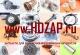 Ступица KIA K2700 - 4WD передняя 0K63B-33-061 0K63B33061 0К63B-33-061 0К63B33061