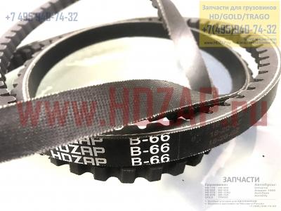 2521283000,Ремень генератора HYUNDAI D6A,25212-83000