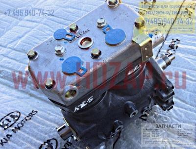 3830083400,Компрессор D6A* Hyundai HD 170/250/450,38300-83400