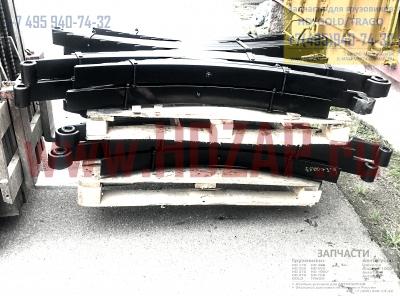 551007H400,Рессора задняя HYUNDAI HD500,55100-7H410