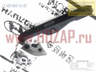 593007H500,Кран тормозной главный HYUNDAI HD120/170/500/450,59300-7H500