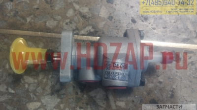 597206A950 Кран тормоза ручного HYUNDAI HD170,59720-6A950