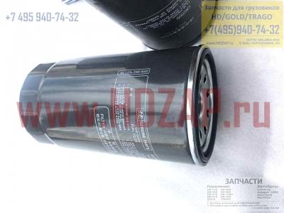 3194584400,Фильтр топливный HYUNDAI HD500 Universe D6CB,31945-84400