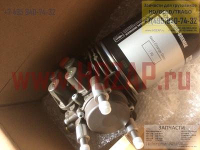 595518C500,Осушитель пневмомагистрали в сборе Hyundai,59551-8c500