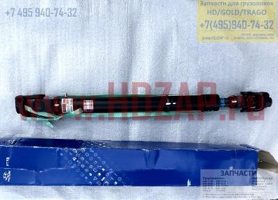 563607C000,Вал карданный рулевой колонки HYUNDAI HD370,56360-7C000