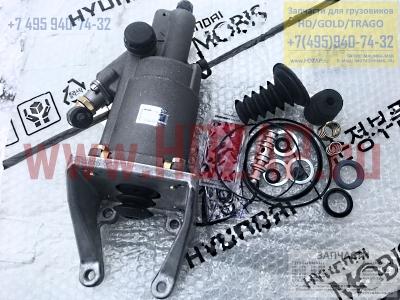 QD41700T12210, ПГУ сцепления KIA/HYUNDAI/Granbird,QD417-00T12210