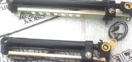 Цилиндр подъема кабины HYUNDAI HD170/450 Евро-2, 64340-7A010, 643407A010