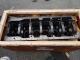 2110083800B,Блок двигателя Hyundai D6AC/D6AV/D6AB,21100-83800B