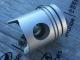 2341183801,Поршень двигателя HYUNDAI D6A HD170/250/260/270/AeroCity,23411-83801