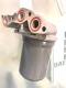 2630084700 Фильтр масляный двигателя (в сборе) Hyundai HD 26300-84700